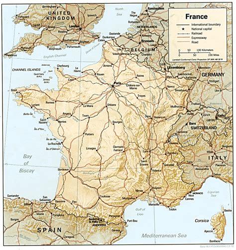 printable maps france printable map of world maps of france free printable