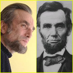 daniel day lewis tailor wow daniel day lewis looks exactly like abraham lincoln