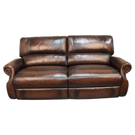 Parker House Hawthorne Power Reclining Sofa Sofas