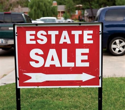 now is the time to plan an estate sale for 2016 four sales