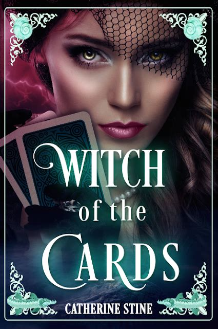 Catherine S Gift Card Online - books direct quot witch of the cards quot by catherine stine