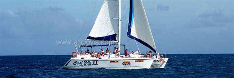 maeva catamaran grand baie excursion sortie catamaran ilot gabriel ile maurice
