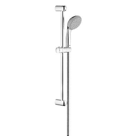 Grohe Shower Set New Tempesta 200 With Shower 27389000 grohe tempesta new shower set ii 600 mm 27598000 reuter shop
