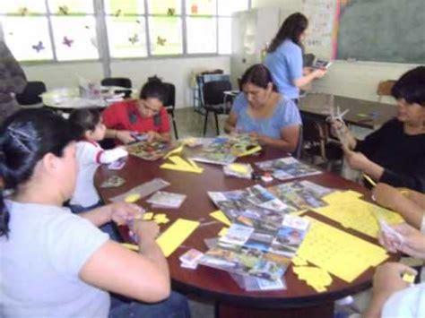 juegos con los padres youtube elaboraci 243 n de material did 225 ctico con padres de familia