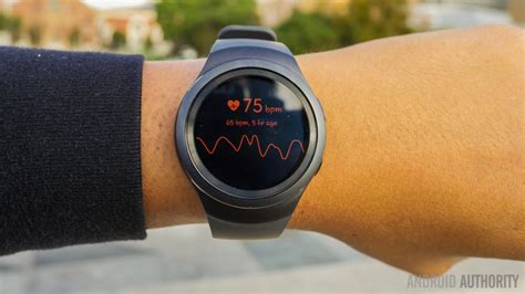 samsung gear s2 3g review cnet gear s2 review the best smartwatch ever android authority