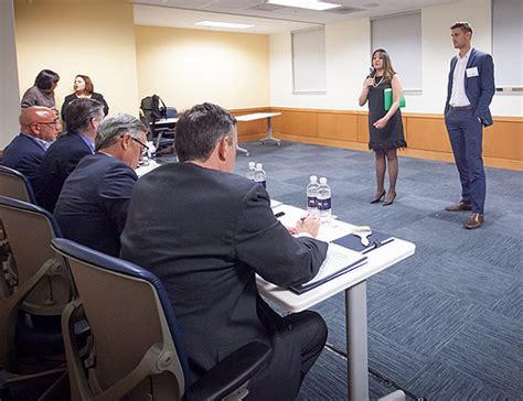 Miami Healthcare Mba by Leadership Miami Philanthropists Pitch To The Sharks At