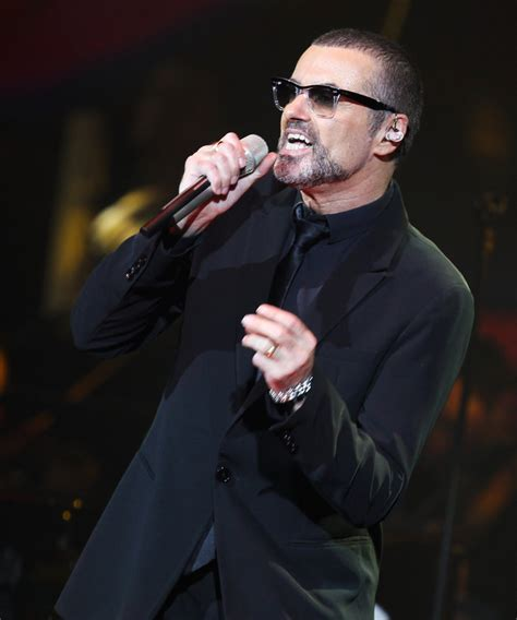 george michael best songs george michael s best and songs instyle