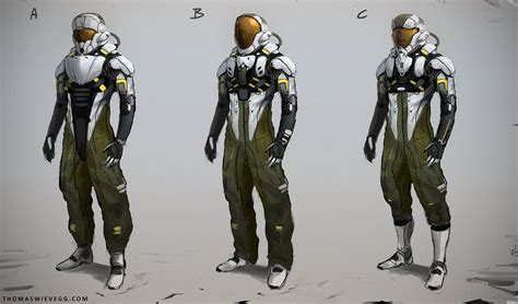 Brown Metals Pop Pilot gibbous series flight suit wars