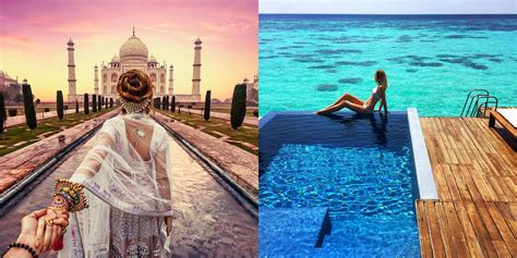 best travel vacation ideas from inspiring instagram accounts 19 best