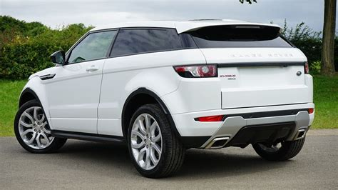range rover cars free photo range rover car range rover free image on