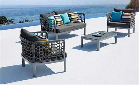 lounge outdoor welcomes in bloom outdoor lounge furniture