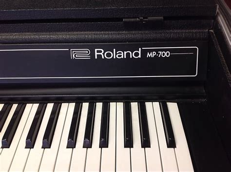 Digital Piano Roland Mp 100 Mp100 Mp 100 Murah 1977 roland mp 700 keyboard mp 100 speaker works