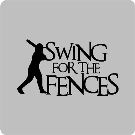 swing that shit baseball sayings and quotes sports quotesgram
