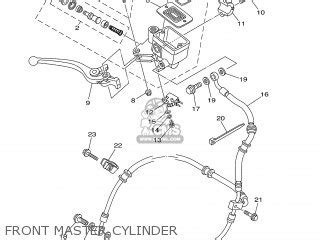 yamaha g22e wiring diagram electrical and electronic diagram