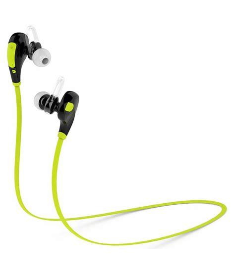 Bluetooth Headset Green jogger q7 bluetooth headset green bluetooth headsets