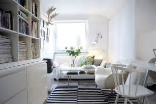 Inspired Home Interiors by Beautiful Scandinavian Style Interiors