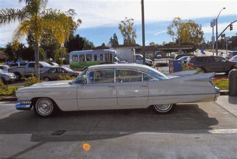 1959 Cadillac 4 Door Hardtop 1959 Cadillac Sedan De Ville 4 Door Hardtop 98556