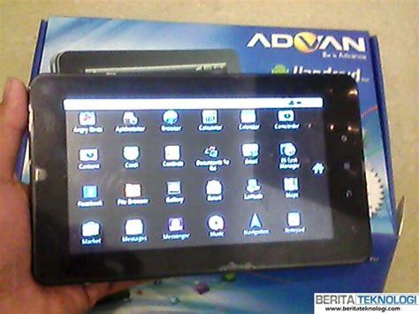 Baterai Advan T1c 4500mah 2 harga tablet android advan vandroid t1c ukuran 7 inci dengan dukungan dual kamera mbc jakarta