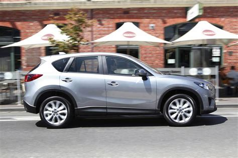 Mazda Or Kia Should I Buy The Mazda Cx 5 Hyundai Ix35 Or Kia Sportage