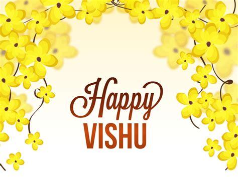 vishu        celebrated
