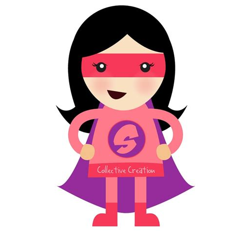 can you use your super to buy a house superhero girl clipart