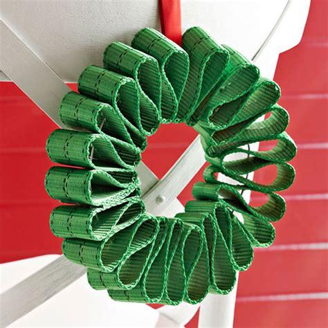 lowes crafts 12 diy wreath ideas