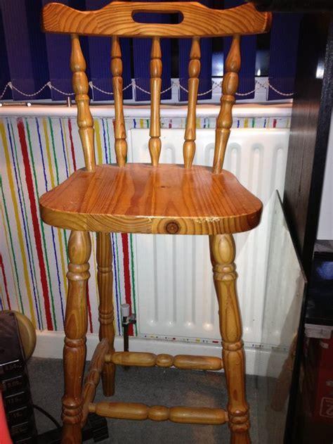 pine kitchen chairs   Second Hand Kitchen Furniture, Buy