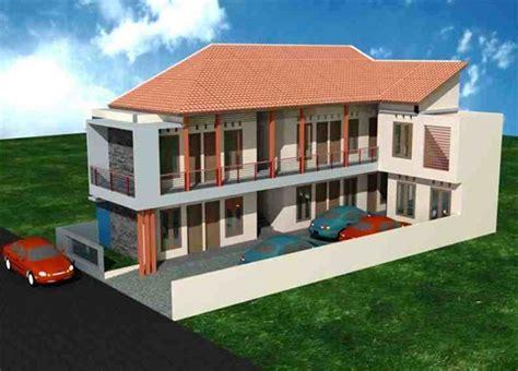desain dapur hemat desain rumah kost hemat biaya gambar desain rumah 2510