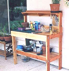 gardening work bench build a garden work bench which rivals professional companies sherry s greenhouse