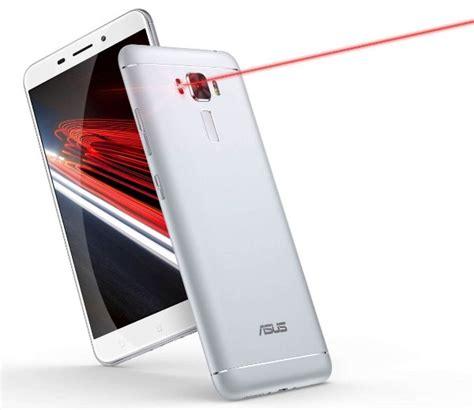 Hp Asus N Spesifikasi spesifikasi dan harga asus zenfone 3 laser zc551kl terbaru