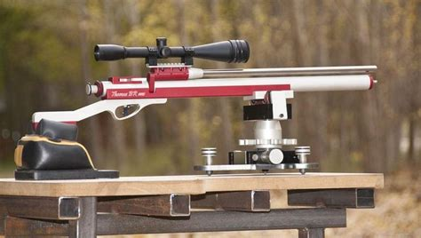 bench gun 285 best images about airgun on pinterest air rifle