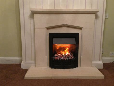 Cotswold Fireplaces by Carved Cotswold Fireplace The Topaz