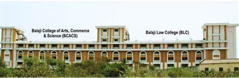 Balaji College Pune Mba Fee Structure by Balaji College Pune 2018 2019 Studychacha