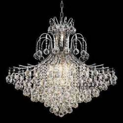 Wholesale Chandeliers Hanging Chrome Chandelier Lighting Chandeliers With