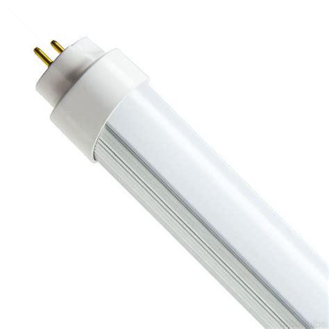 line voltage led t8 ls 4 ft led t8 18 4100 kelvin maxlite 72842