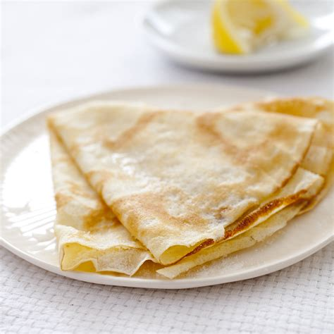 Crepe Kitchen by Crepes With Sugar And Lemon America S Test Kitchen