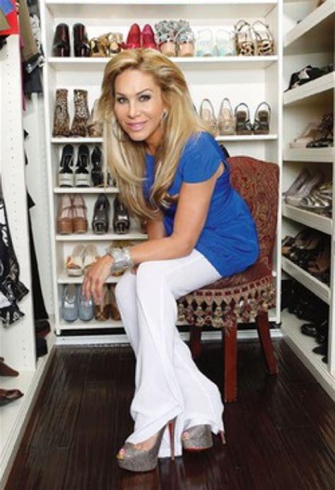 Adrienne Maloof Closet by Shoe Closets