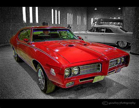general motors pontiac division classic cars general motors and pontiac gto on