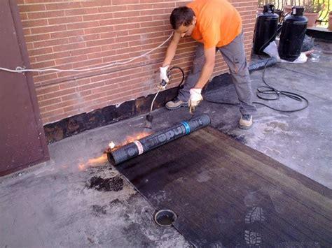 guaina per pavimenti utilizzo della guaina ardesiata materiali per bricolage