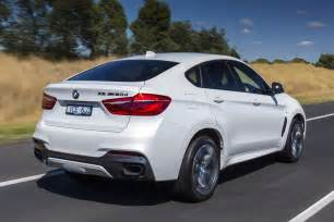 new car review new car review bmw x6 m50d