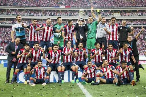 Calendario De Juegos Liga Mx Chivas Clausura Liga Mx 2017 Calendariolaboral Mx