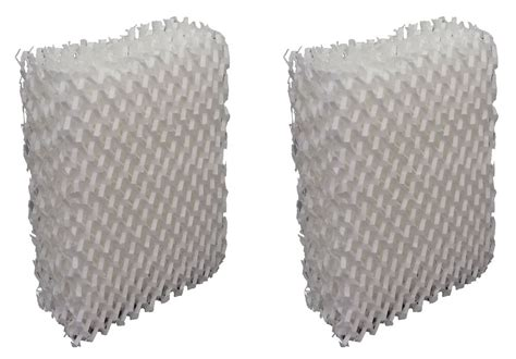 humidifier filter for duracraft dh830 dh832 ac 813 2 pack ebay