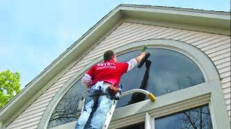 House Cleaning Exterior House Cleaning 4 Things To Do Before Hiring A Window Cleaner Angies List