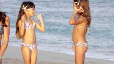 Webe Kd Ls san lorenzo bikinis
