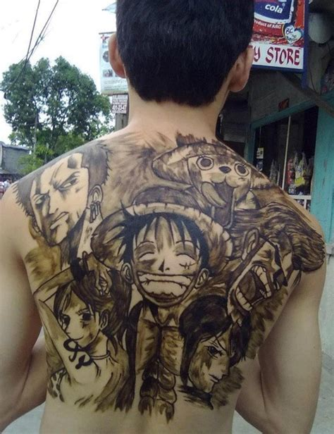 back tattoos for men 50 best back ideas and designs