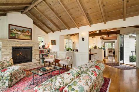 a carmel by the sea cottage for sale