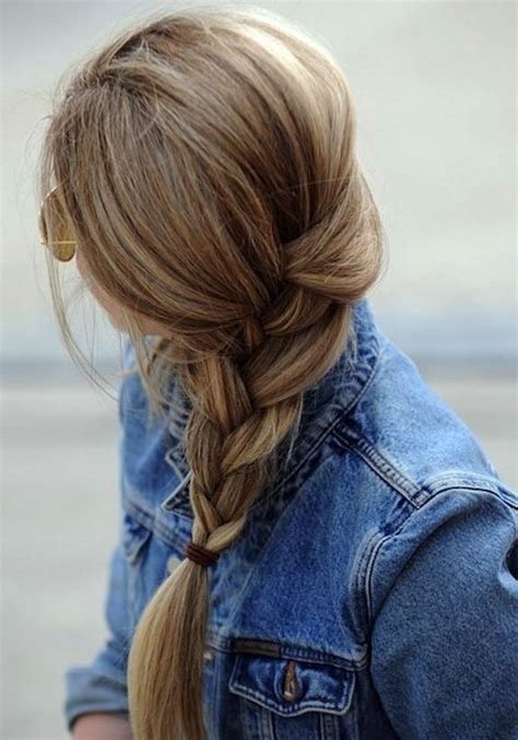 hairstyles easy braids hairstyles 2014 thebestfashionblog com