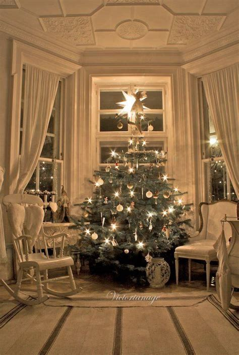 1000 ideas about christmas interiors on pinterest