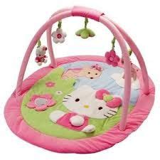 hello kitty swing for babies hello kitty baby play mat