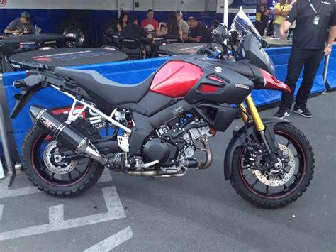 Suzuki V Strom 1000 Review 2014 2014 Suzuki V Strom 1000 Abs Review Motorcycle